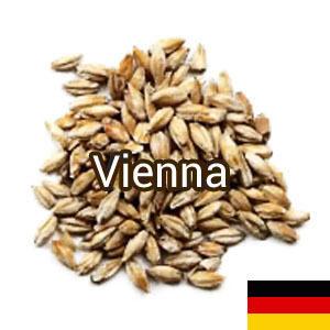 Солод Vienna (базовый), Ireks 1кг